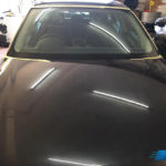 audi a3 2012 before windscreen replacement