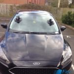 ford focus windscreen replacement after photo