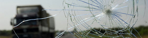 The Top 5 Unusual Causes of Cracked Windscreens